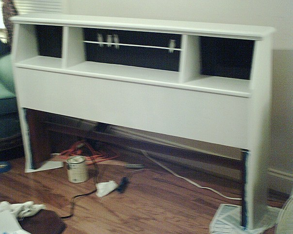 After shelf