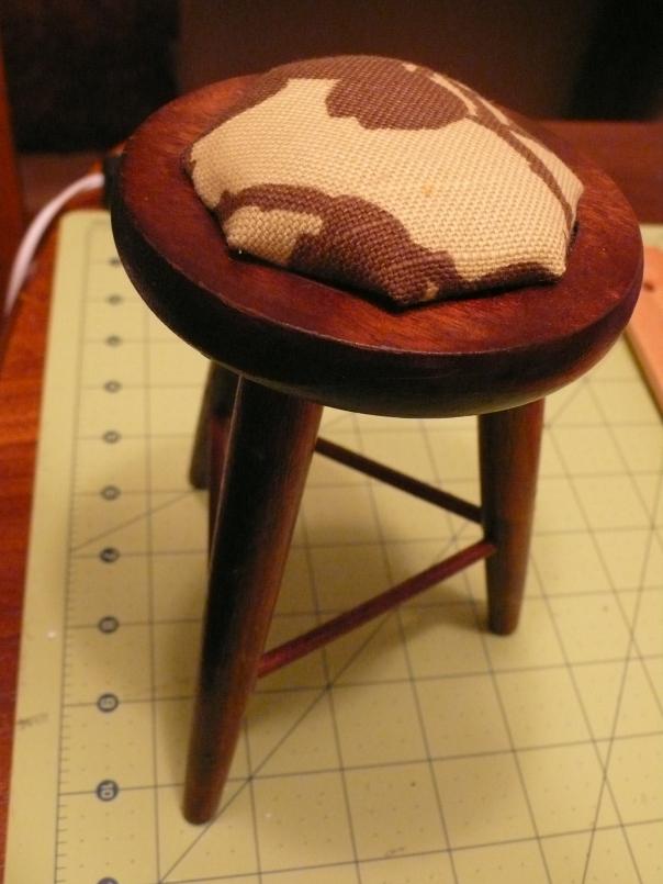 pixie seat