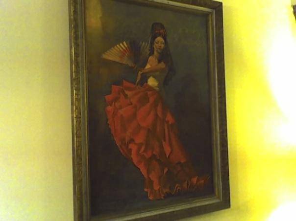 flamencodancer